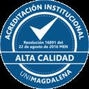 Logo acreditacion